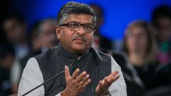 Ravi Shankar Prasad: Over Rs 1,000 Crore Lying Unclaimed In Indian Post