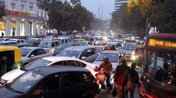 Commuting In The NCR: A Microcosm Of Our