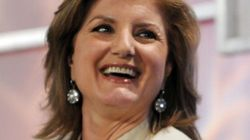 Watch Arianna Huffington's Walk The Talk Interview: Shantiniketan, Macedonia, Blogging And