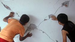 Two Aftershocks Felt In India, Nepal But No Cause For Panic, Says