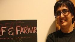 Who Killed Pakistan's Sabeen