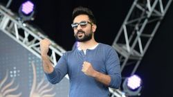 'Upset' Vir Das Calls Police Intervention At StandUp Comedy Show