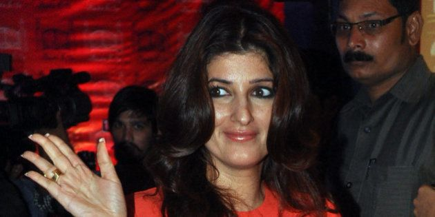 Twitter Wars What Happened When Twinkle Khanna Took On