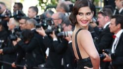 PHOTOS: Indian Stars At Cannes Film Festival Over The