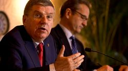 India Not Ready To Bid For 2024 Olympics, Says IOC President Thomas