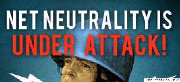Net Neutrality: Why Some Ideas Go Viral And Some