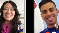 Facebook Adds Video Calling Feature To