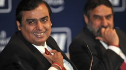 He's Back: Mukesh Ambani Tops Forbes Richest Indians List