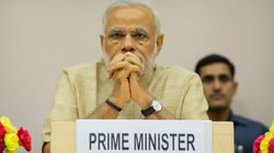 Ruckus In Rajya Sabha Over PM's Remarks Abroad On 'Cleaning The Dirt Of 60 Years' In