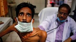 TB In India: Is The Crisis