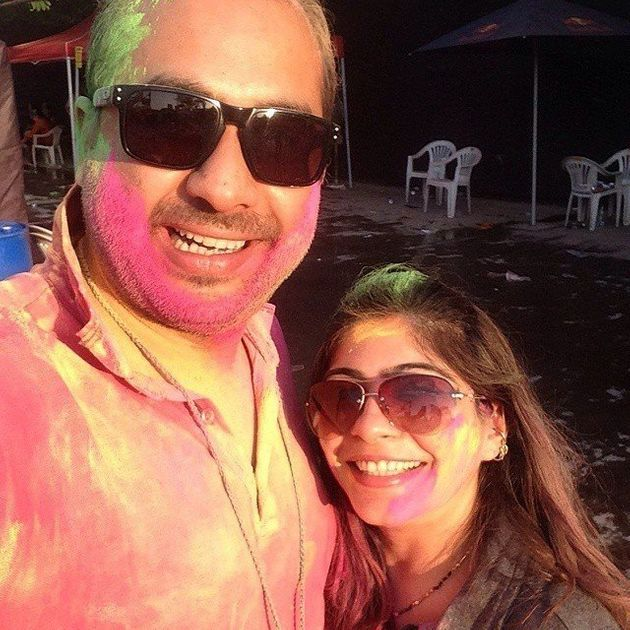 Nepal Earthquake: How A Pune Couple's Honeymoon Turned Nightmarish, And How They