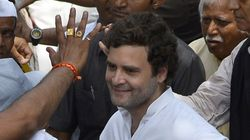 Land Acquisition Issue Will Get Bigger, Says Rahul