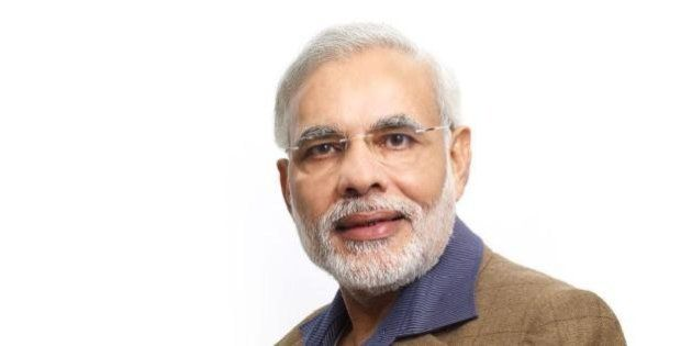 Narendra Modi Is The Third Most Followed World Leader On
