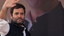 Rahul Gandhi Has No Moral Right To Comment On 'Make In India':