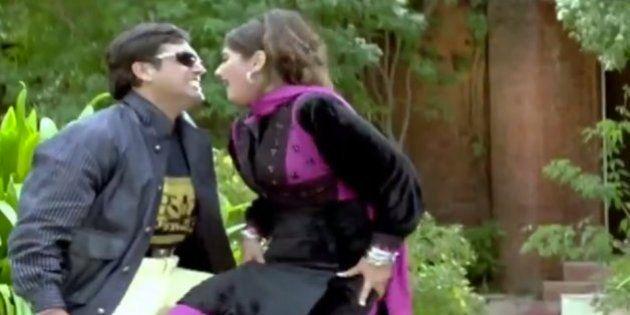 12 Govinda Gifs That Unlock The Secret Of Bollywood's Strangest Dance