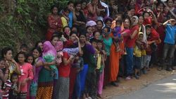 Earthquake Aftermath: Indians Flee Nepal, Leaving Behind Jobs,