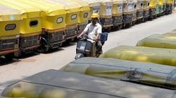 All India Transport Strike Today To Protest Against New