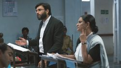 Courting Controversy: Language Politics Might Keep This Film Away From Bangalore