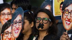 Balochistan And The Silencing Of Sabeen