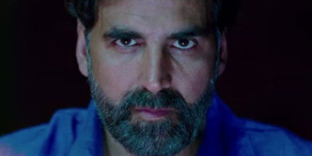 Review: 'Gabbar Is Back' Is So Ridiculous That It's (Almost)