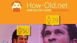Microsoft Algorithm Finally Reveals Shahid Afridi's