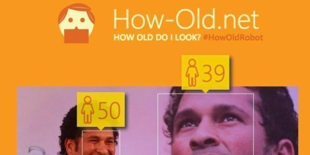 How Accurate Is How-old.net? We Put 10 Indian Celebrities To The