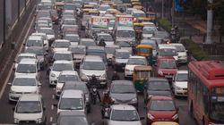 Delhi Has To Comply With Diesel Vehicle Ban By May