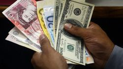 India's Forex Reserves Touch Record