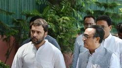 Rahul Gandhi Attacks Govt On 'Pro-Builder' Real Estate