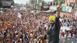 Moga Molestation Case: Punjab Deputy CM Pulls Orbit Buses Off The
