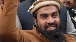 UN Assures India Of Taking Up Lakhvi's