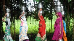 Sari, Sunlight Is All You Need To Make This Low-Cost Water