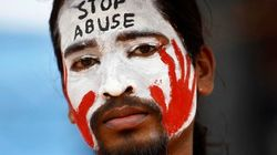 Another Case Of Molestation In A Punjab
