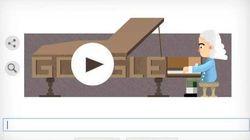 Who Invented The Piano? Google Doodle Celebrates Bartolomeo Cristofori's 360th