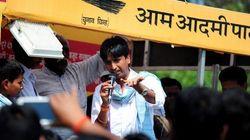 Kumas Vishwas Summoned By Delhi Commission For Women On Molestation