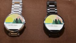 Motorola Slashes Prices Of Moto 360 In