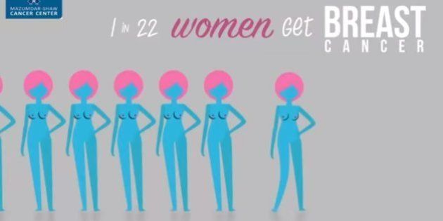 WATCH: Why You Shouldn't Click 'Skip Ad' On This Breast Cancer