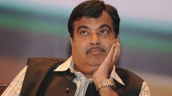 Union Minister Nitin Gadkari Says He Waters Plants At His Delhi Bungalow With His Own