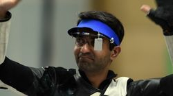 Abhinav Bindra, Chain Singh Cinch Double Gold For India At Hannover