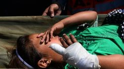Fresh Quake Jolts Nepal As Death Toll Crosses