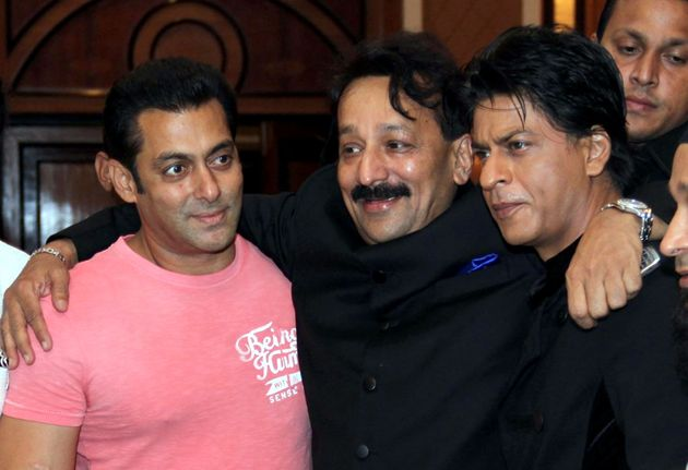 The Rise And Fall Of Salman Khan, Bollywood's