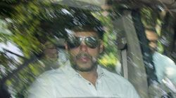Salman Khan Looked Tired, Dazed But Did Not Break Down, Says Eyewitness Inside The