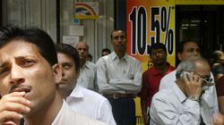 Retrospective Taxation Worries Drags Down Indian Stock