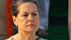 Sonia Gandhi Accuses PM Narendra Modi Of Running A 'Govt Of