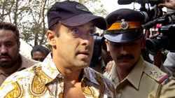 Salman Khan Gets 5 Years In Jail In Hit-&-Run Case But Granted Interim Bail For 2