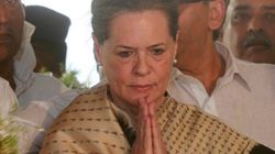 The Who's Who Of Congress Turned Up At Boss Sonia Gandhi's Dinner Party Last