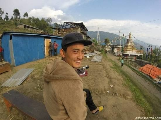 Pictures: The Everyday Heroes of Sindhupalchowk District,