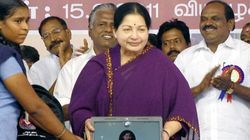 It Was An Arithmetic Error That Let Jayalalithaa Walk Free, Claims