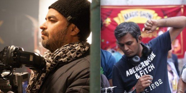 Cannes Film Festival 2015: Meet The Directors Of 'Masaan' And 'Chauthi Koot', Competing In 'Un Certain...