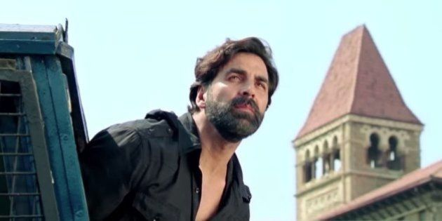 Indian Medical Association Sends Legal Notice To Bhansali, Akshay Over 'Gabbar Is Back'